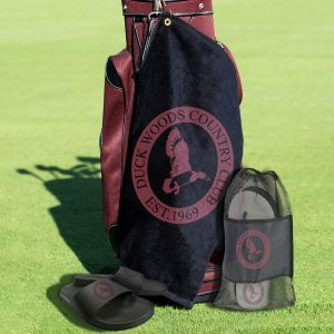 Hole In One Golf Kit